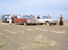 Cars in Kuwait